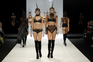 Salon International de la Lingerie van 19 t/m 21 januari 2019