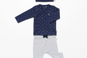 Babycollectie Noppies en Kelly Caresse