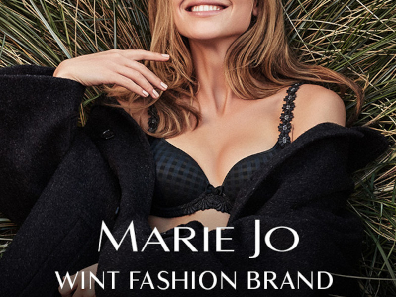 Marie Jo wint Belgian Fashion Brand of the Year