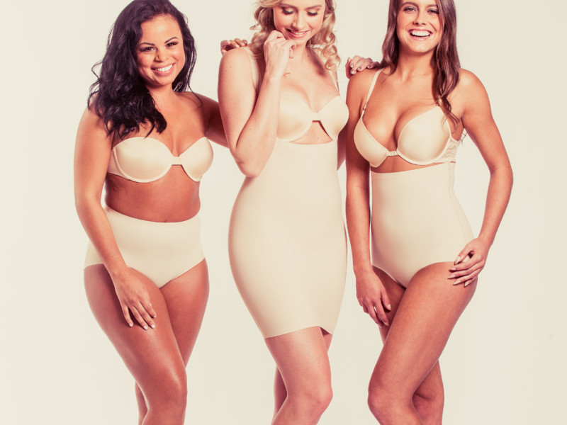Drie nieuwe Maxi Sexy Shapers